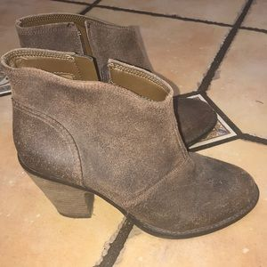 Jessica Simpson Shoes - Jessica Simpson Booties